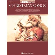 Big Book of Christmas Songs by HAL LEONARD PUBLISHING CORPORATION, 9780634008597