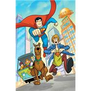 Scooby-Doo Team-Up Vol. 2 by FISCH, SHOLLYBRIZUELA, DARIO, 9781401258597