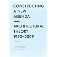 Constructing a New Agenda by Sykes, A. Krista, 9781568988597