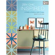Zen Chic Inspired by Heitland, Brigitte, 9781604688597
