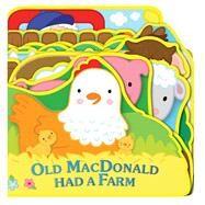 Old Macdonald Had a Farm by Moon, Jo, 9780764168598