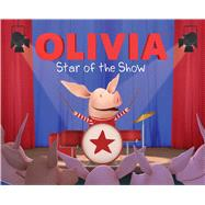 Star of the Show by Gallo, Tina; Johnson, Shane L., 9781442498600