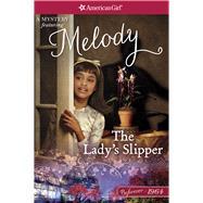 The Lady's Slipper by Berne, Emma Carlson; Kolesova, Juliana, 9781609588601