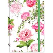 Rose Garden Journal by Peter Pauper Press, 9781441318602