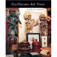 Guillermo Del Toro by Salvesen, Britt; Shedden, Jim; Koudounaris, Paul (CON); Mcdonald, Keith; Clark, Roger (CON), 9781608878604