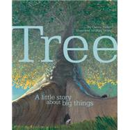 Tree by Parker, Danny; Ottley, Matt, 9781742978604