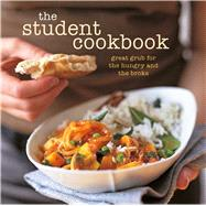 The Student Cookbook by Ryland Peters & Small, 9781849758604