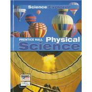 Science Explorer Physical Science 9780133668605R