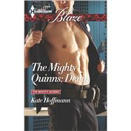 The Mighty Quinns: Devin by Hoffmann, Kate, 9780373798605