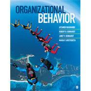 Organizational Behavior by Nahavandi, Afsaneh; Denhardt, Robert B.; Denhardt, Janet V.; Aristigueta, Maria P., 9781452278605