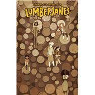 Lumberjanes 4 by Watters, Shannon; Stevenson, Noelle; Ellis, Grace; Allen, Brooke, 9781608868605