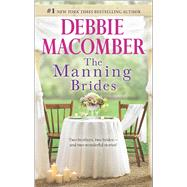 The Manning Brides Marriage of Inconvenience\Stand-In Wife by Macomber, Debbie, 9780778318606