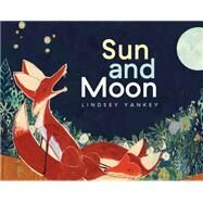 Sun and Moon by Yankey, Lindsey, 9781927018606