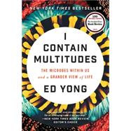 I Contain Multitudes by Yong, Ed, 9780062368607