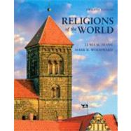 Religions of the World by Hopfe, Lewis M.; Woodward, Mark R., 9780205158607