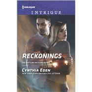 Reckonings by Eden, Cynthia, 9780373698608