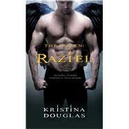 Raziel by Douglas, Kristina, 9781501128608