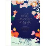 Today, Tomorrow, and Every Day by Clark, M. H., 9781938298608