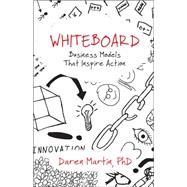 Whiteboard by Martin, Daren, Ph.d., 9781612548609