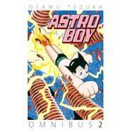 Astro Boy Omnibus Volume 2 by TEZUKA, OSAMUTEZUKA, OSAMU, 9781616558611