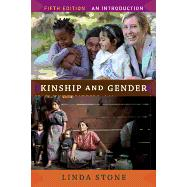 Kinship and Gender: An Introduction by Stone, Linda, 9780813348612