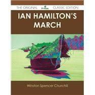 Ian Hamilton's March by Churchill, Winston Spencer, 9781486488612