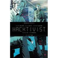 Hacktivist V2 by Lanzing, Jackson; Kelly, Collin; Milano, Alyssa; To, Marcus, 9781608868612