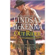 Out Rider by McKenna, Lindsay, 9780373788613