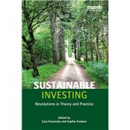 Sustainable Investing: Revolutions in theory and practice by Krosinsky; Cary, 9781138678613