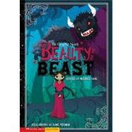 Beauty and the Beast : The Graphic Novel by Dahl, Michael, 9781434208613