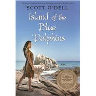 Island of the Blue Dolphins by O'Dell, Scott, 9780547328614
