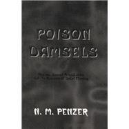 Poison Damsels by Penzer, 9781138978614