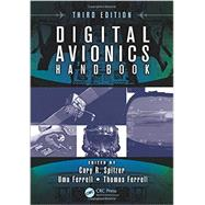 Digital Avionics Handbook, Third Edition by Spitzer; Cary, 9781439868614