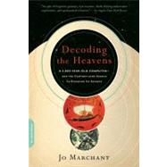 Decoding the Heavens by Marchant, Jo, 9780306818615