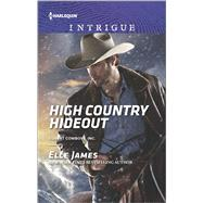 High Country Hideout by James, Elle, 9780373698615