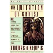 The Imitation of Christ by KEMPIS, THOMAS, 9780385028615