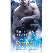 Rebel by Douglas, Kristina, 9781501128615