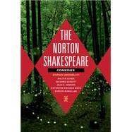 The Norton Shakespeare: Comedies by Greenblatt, Stephen; Cohen, Walter; Howard, Jean E.; Maus, Katharine Eisaman; McMullan, Gordon, 9780393938616