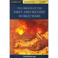 The Origins of the First and Second World Wars by Frank McDonough, 9780521568616