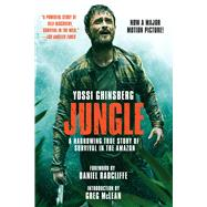 Jungle by Ghinsberg, Yossi; Radcliffe, Daniel; Mclean, Greg, 9781510718616