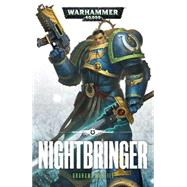 Nightbringer by McNeill, Graham, 9781849708616