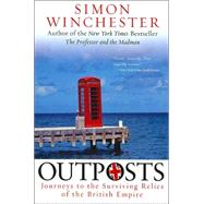 Outposts by Winchester, Simon, 9780060598617