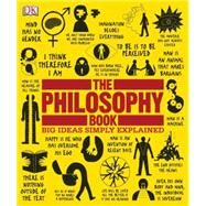 The Philosophy Book by DK Publishing, 9780756668617