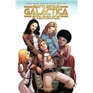 Battlestar Galactica by Lee, Tony; Casallos, Eman; Chen, Sean, 9781606908617