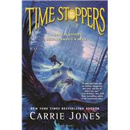 Time Stoppers by Jones, Carrie, 9781619638617