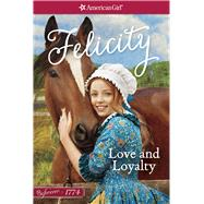 Love and Loyalty by Tripp, Valerie; Kolesova, Juliana, 9781609588618