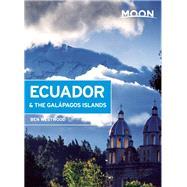 Moon Ecuador & the Galpagos Islands 9781612388618N