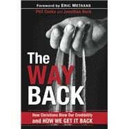 The Way Back by Phil, Cooke; Bock, Jonathan, 9781617958618
