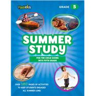 Summer Study: For the Child Going into Fifth Grade by Unknown, 9781411478619