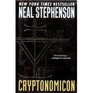 Cryptonomicon by Stephenson, Neal, 9780380788620